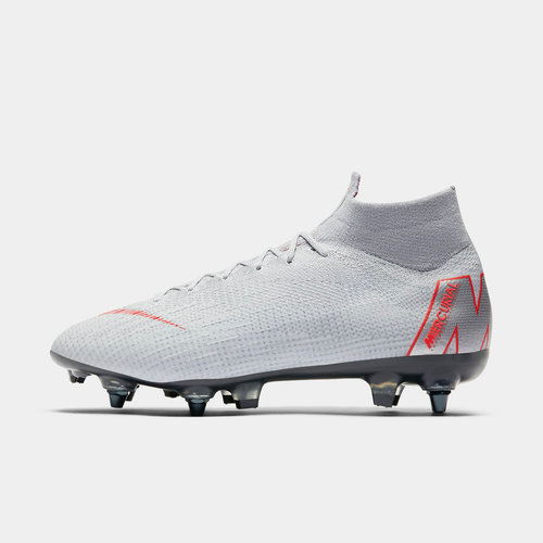 Mercurial Superfly VI Elite SG-Pro AC Football Boots