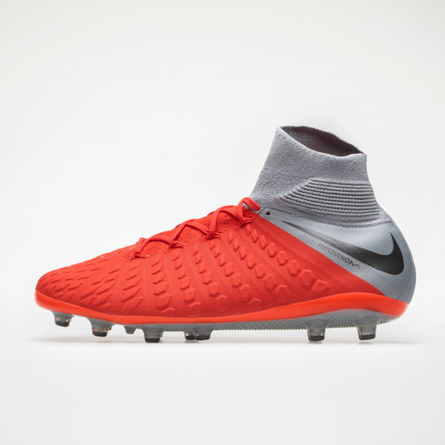b6f4162972a8 Nike Hypervenom Phantom III Elite D-Fit AG-Pro Football Boots