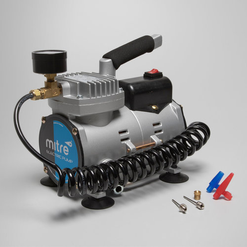Electric Ball Pump
