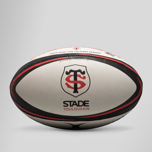 Toulouse Official Replica Rugby Ball