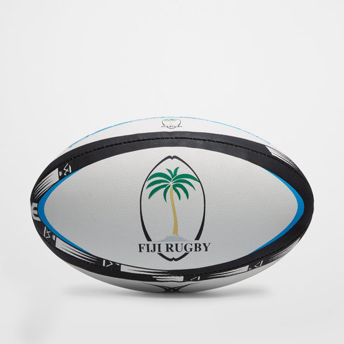 Fiji 2018 Tour Official Replica Rugby Ball