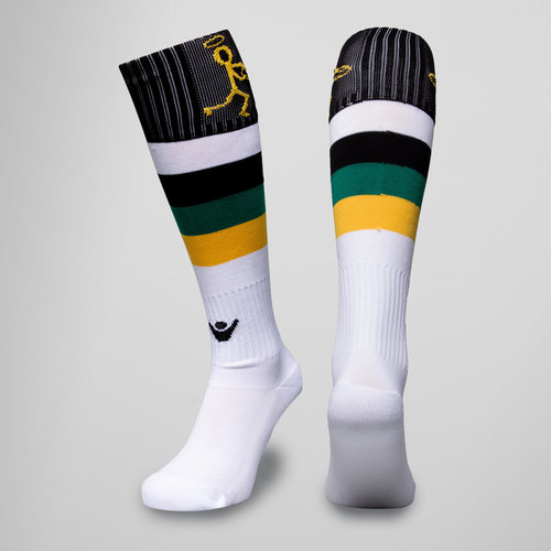 Northampton Saints 2016/17 Kids Alternate Rugby Socks