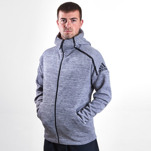 ZNE Fast Release Full Zip F Hooded Sweat