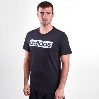 Essential Linear Brush T-Shirt