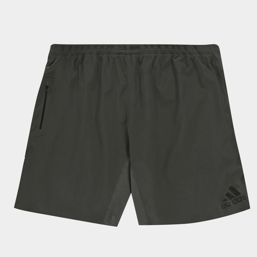4K 360 X Woven Training Shorts
