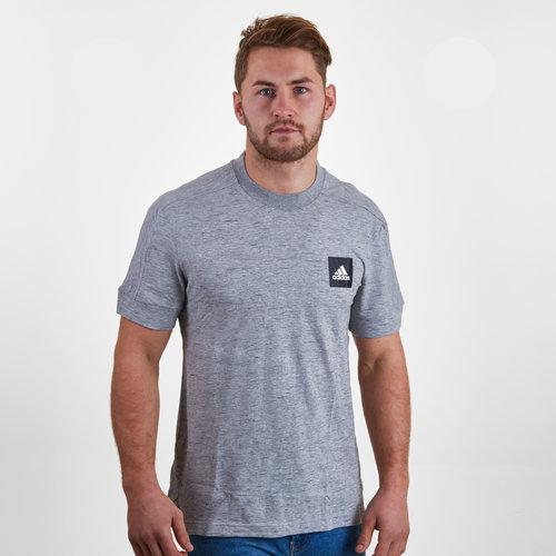 ID Fat 3 Stripe T-Shirt
