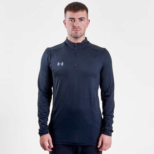 UA Challenger II Mid Layer Training Top