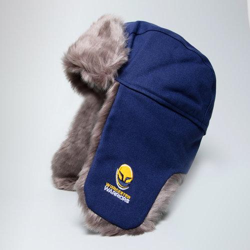 Worcester Warriors Trapper Hat