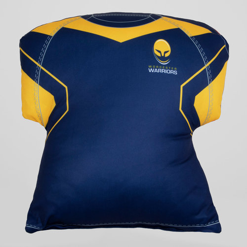 Worcester Warriors Kit Cushion