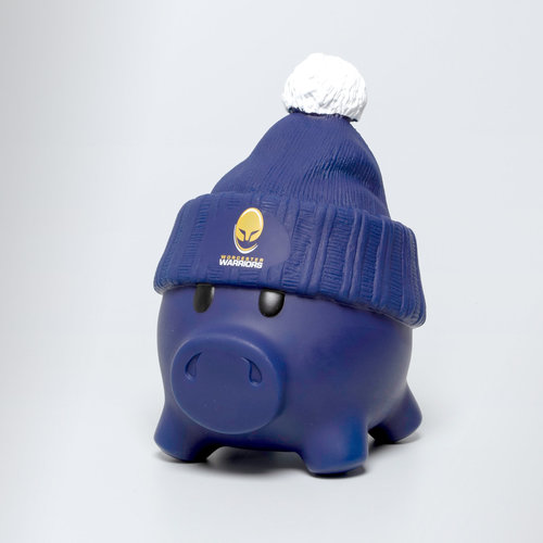 Worcester Warriors Piggy Bank