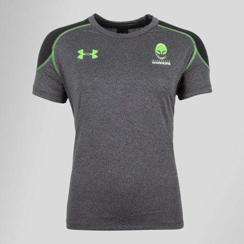 Worcester Warriors Ladies Tech T-Shirt