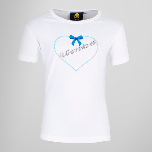 Worcester Warriors Kids Betsy T-Shirt