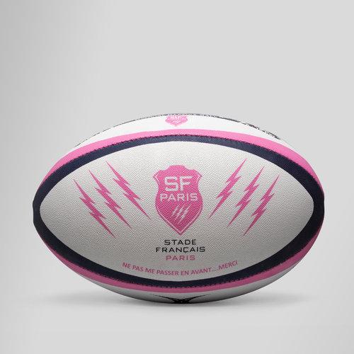 Stade Francais Official Replica Rugby Ball