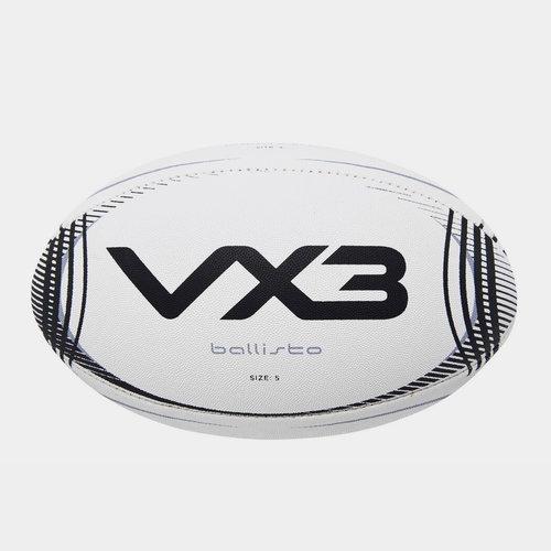 Ballisto Rugby Ball