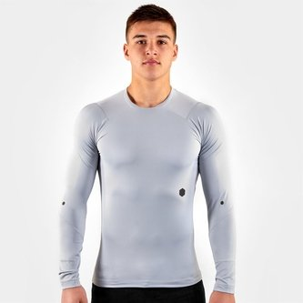 UA Rush L/S Compression T-Shirt
