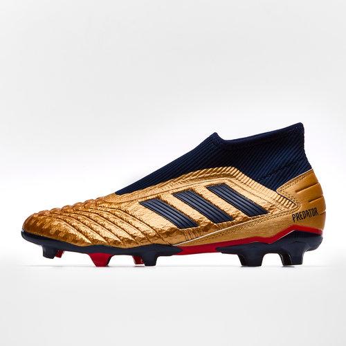 Predator 19.3 DBZZ FG Football Boots