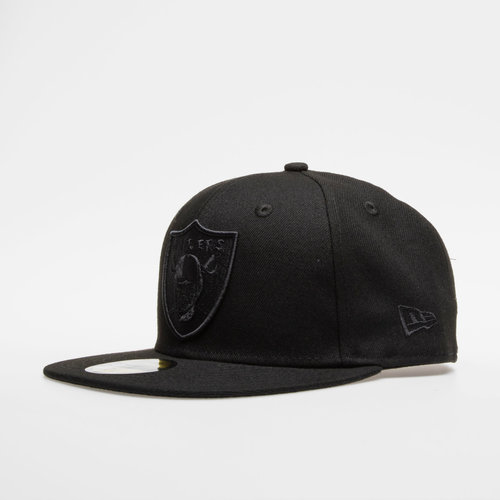 NFL Oakland Raiders 59FIFTY Cap