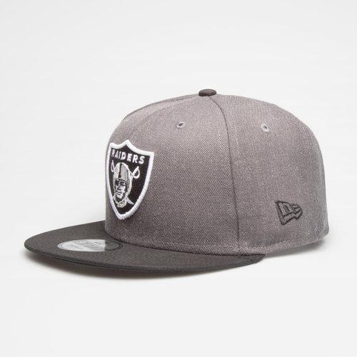 NFL Oakland Raiders 9FIFTY Cap