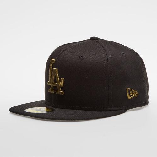 MLB Los Angeles Dodgers 59Fifty Cap