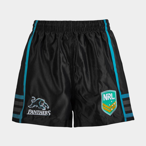 Penrith Panthers NRL Supporters Rugby Shorts