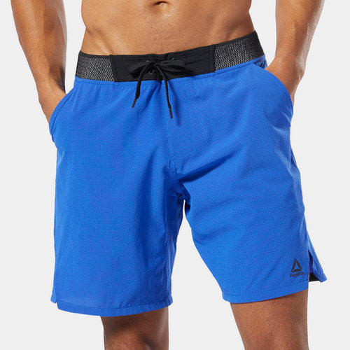 OST Epic Knit Waistband Shorts