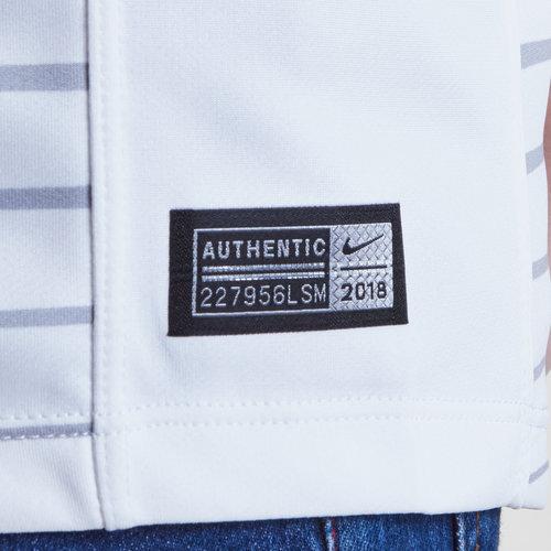 cd0c79ecb13 Nike Toulouse 2018/19 Alternate Kids Replica Rugby Shirt, £10.00