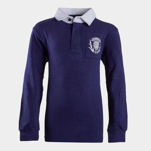 Scotland 2019/20 Kids Vintage Shirt