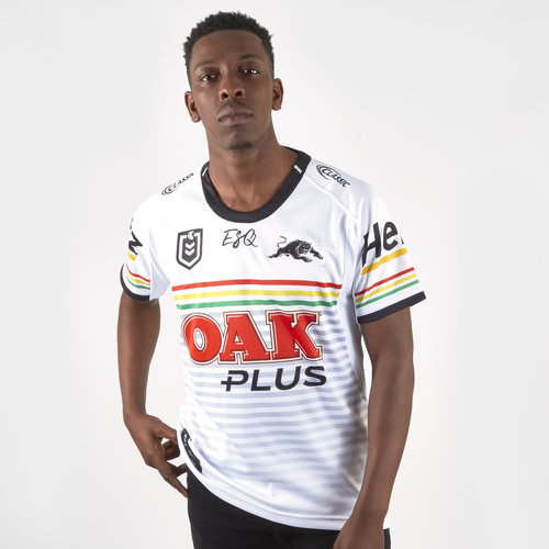 Penrith Panthers 2019 NRL Alternate S/S Rugby Shirt