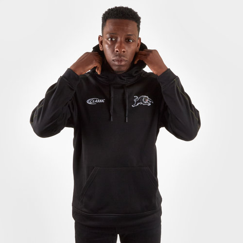 Penrith Panthers 2019 NRL Players Hooded Rugby Sweat
