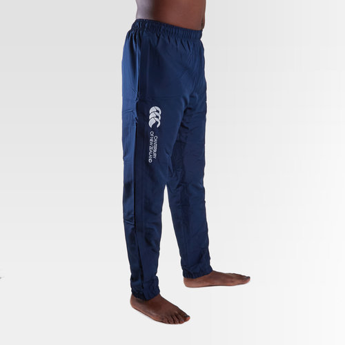 Cuffed Stadium Tracksuit Bottoms