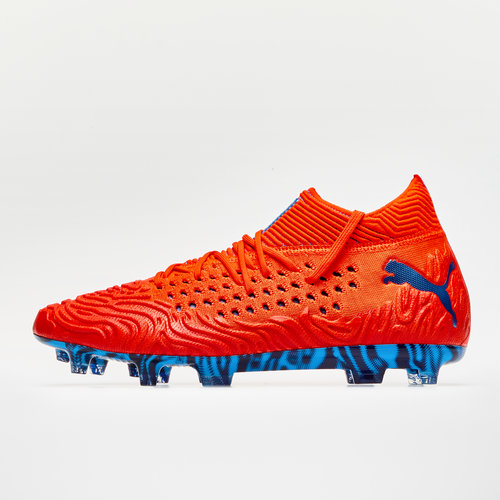 Future 19.1 Netfit FG/AG Football Boots