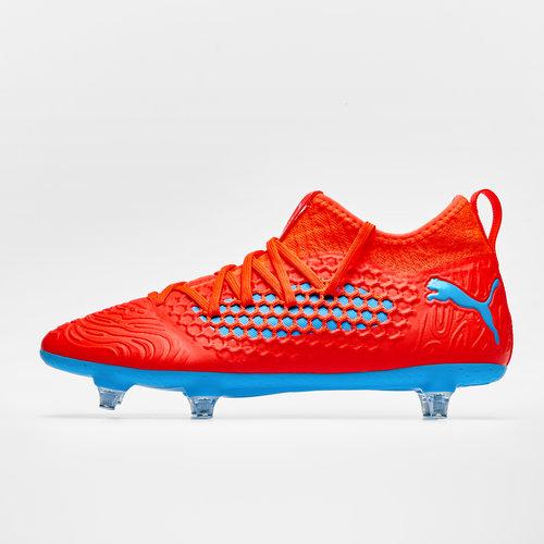 Future 19.3 Netfit SG Football Boots