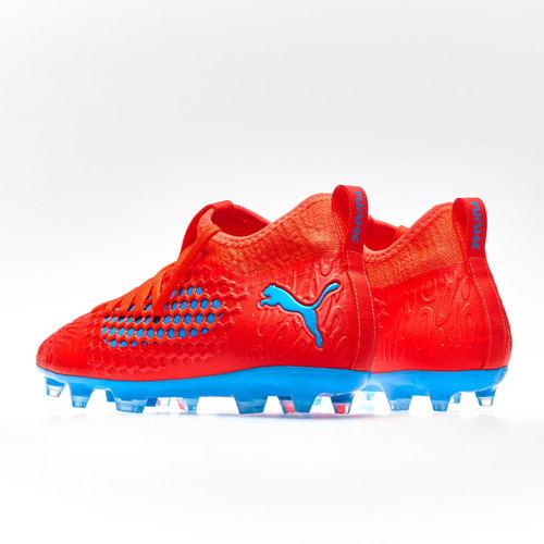 8015ef145 Puma Future 19.3 Netfit FG/AG Kids Football Boots, £35.00