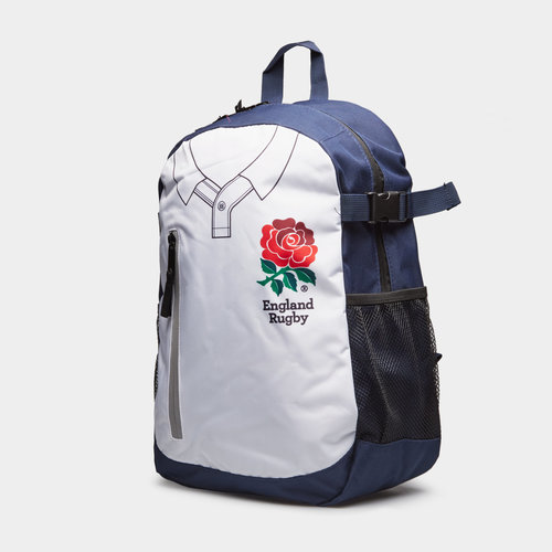 England RFU Core Rugby Backpack