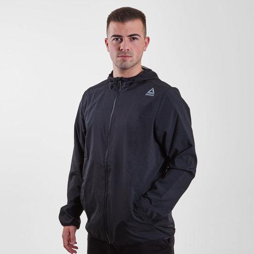 US Full Zip Training Jacket