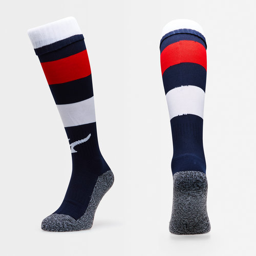 Performance Long Rugby Socks