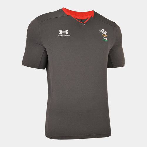 Wales Rugby Training Top 2019 2020 Mens