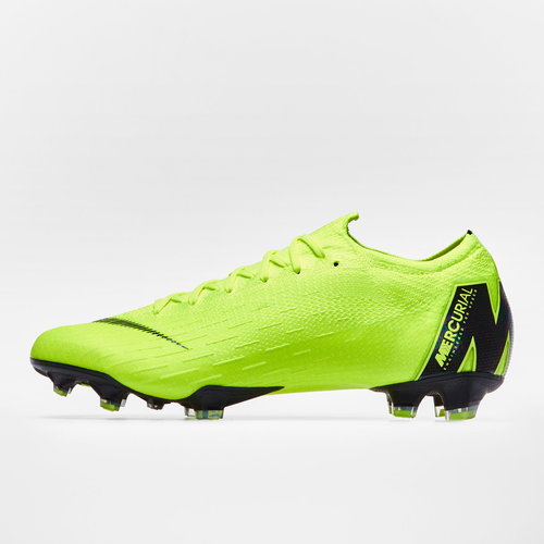 Mercurial Vapor XII Elite FG Football Boots