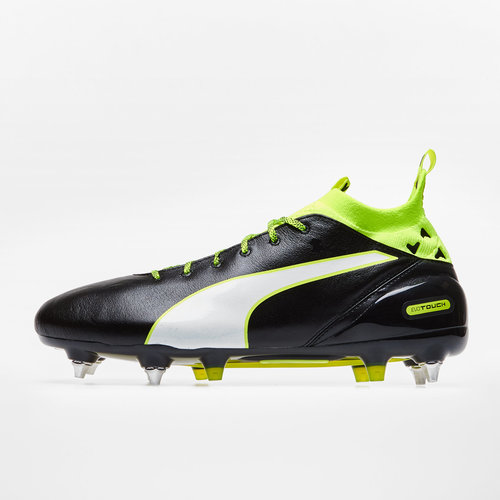 evoTOUCH Pro Mx SG Football Boots