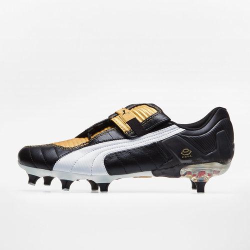 V-Konstrukt III SG Football Boots