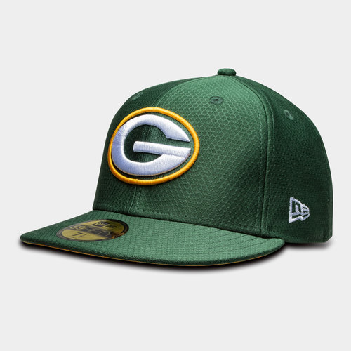 NFL Green Bay Packers 59FIFTY Snapback Cap