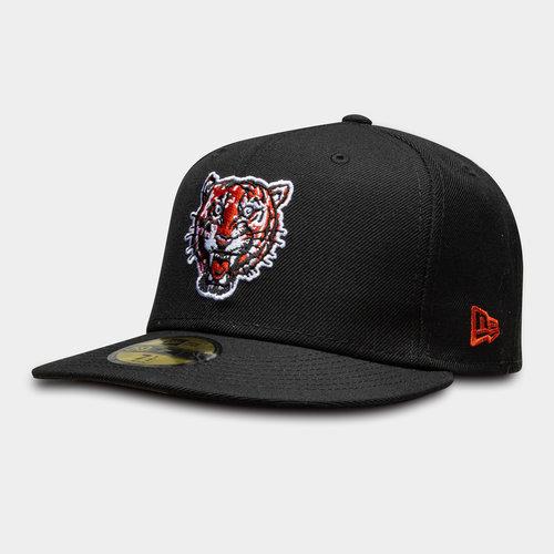 MLB Detroit Tigers 59Fifty Snapback Cap