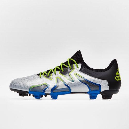 X 15+ SL FG Football Boots
