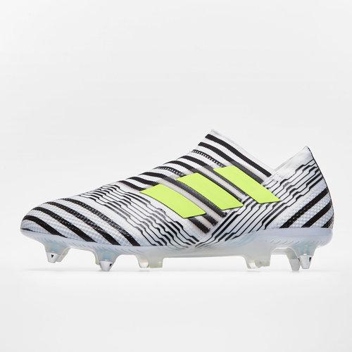 Nemeziz 17+ Agility SG Football Boots