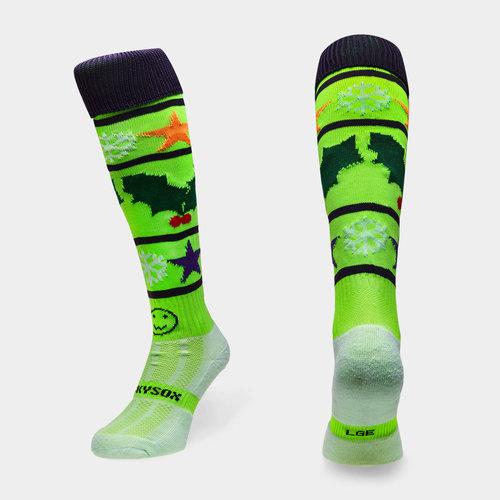 So Wackysox Cr Sock