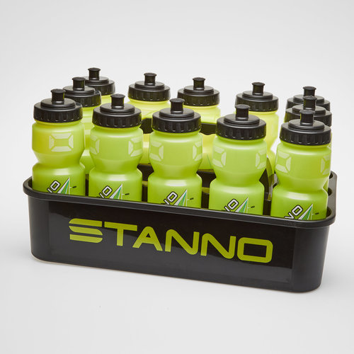 The Luxe Bottle Carrier - 12 Water Bottles