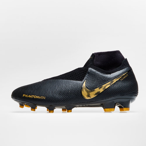 Phantom Vision Elite D-Fit FG Football Boots