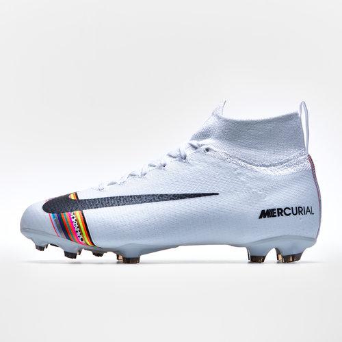 Mercurial Superfly VI Kids Elite FG Football Boots