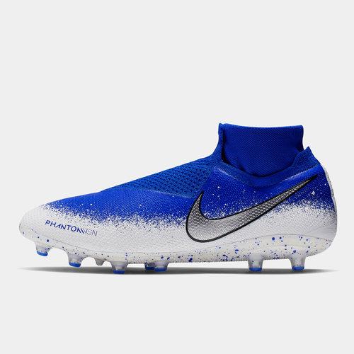 479ceb29e Nike Phantom Vision Elite D-Fit AG-Pro Football Boots