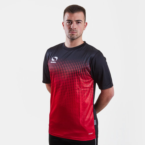 Sondico Pre Match S/S T-Shirt